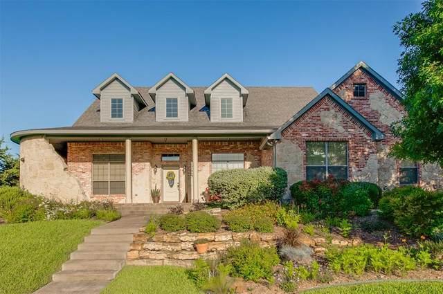 105 Country Ridge Court, Red Oak, TX 75154 (MLS #14365080) :: Century 21 Judge Fite Company