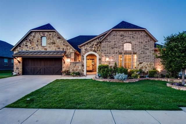 3401 Meridian Drive, Northlake, TX 76226 (MLS #14365147) :: North Texas Team | RE/MAX Lifestyle Property