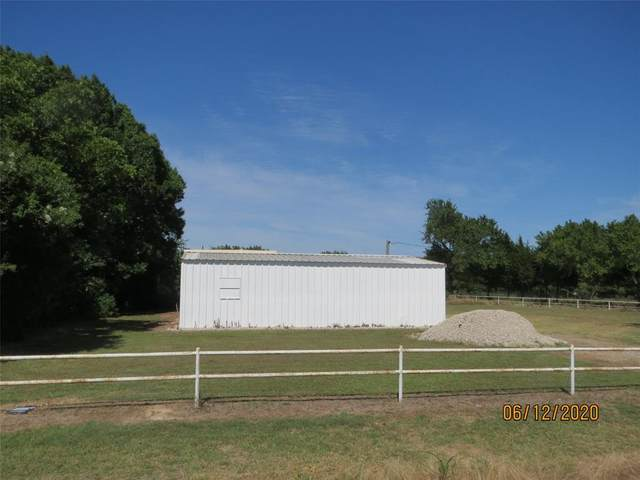 6189 S Interstate Highway 45 E, Corsicana, TX 75109 (MLS #14365168) :: All Cities USA Realty