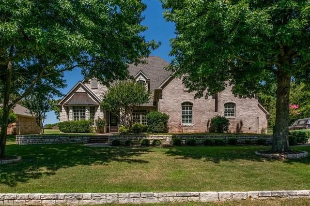 9022 Bellechase Road, Granbury, TX 76049 (MLS #14365177) :: RE/MAX Landmark