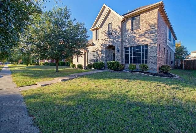 310 Orchard Place, Red Oak, TX 75154 (MLS #14365216) :: Century 21 Judge Fite Company
