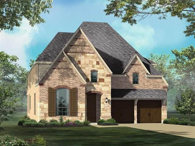 1601 Pebblebrook Lane, Prosper, TX 75078 (MLS #14365278) :: The Kimberly Davis Group