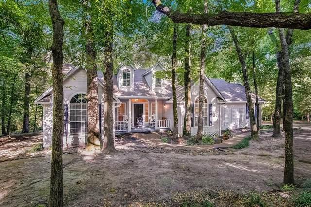 174 Old Gate Path, Holly Lake Ranch, TX 75765 (MLS #14365350) :: The Kimberly Davis Group