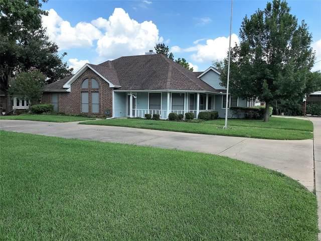 169 Buffalo Creek Drive, Crandall, TX 75114 (MLS #14365357) :: The Kimberly Davis Group