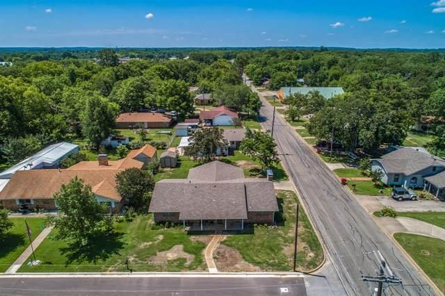 447 W Goshen Street, Canton, TX 75103 (MLS #14365443) :: RE/MAX Landmark
