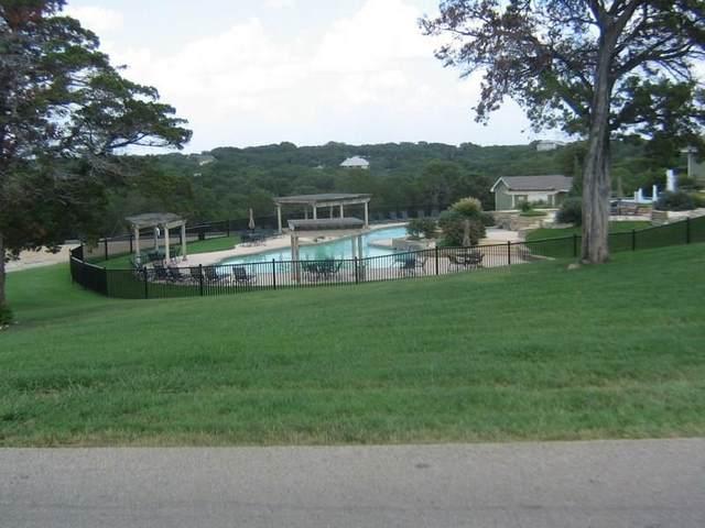 7089 Cedar Valley Drive, Whitney, TX 76692 (MLS #14365535) :: The Kimberly Davis Group