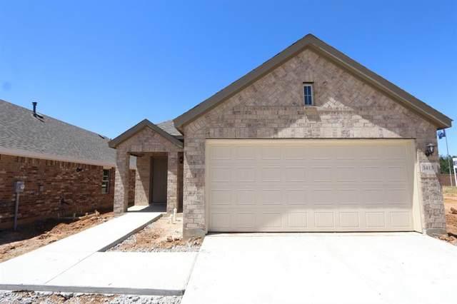 3413 Duncan Way, Corinth, TX 76210 (MLS #14365566) :: Baldree Home Team