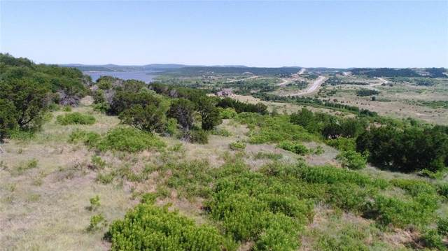 1030 Raven Circle, Possum Kingdom Lake, TX 76449 (MLS #14365612) :: The Chad Smith Team