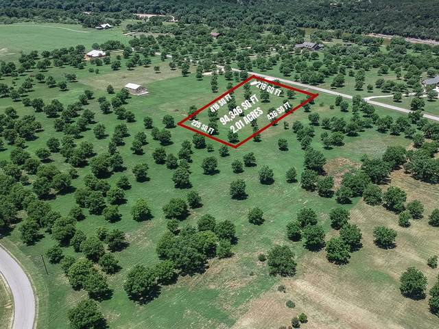 10089 Orchards Boulevard, Cleburne, TX 76033 (MLS #14365682) :: The Good Home Team