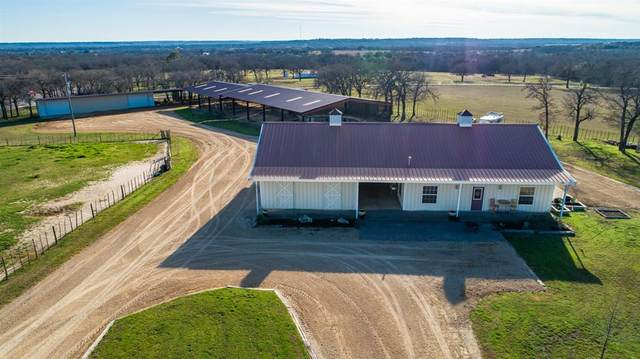 26715 N Us Hwy 281, Stephenville, TX 76401 (MLS #14365841) :: All Cities USA Realty