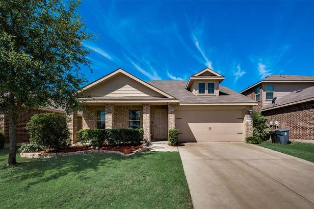 2005 Brackettville, Forney, TX 75126 (MLS #14365938) :: RE/MAX Landmark