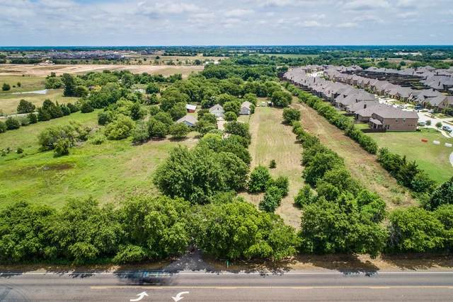 5880 Fm 663, Midlothian, TX 76065 (MLS #14365944) :: The Hornburg Real Estate Group
