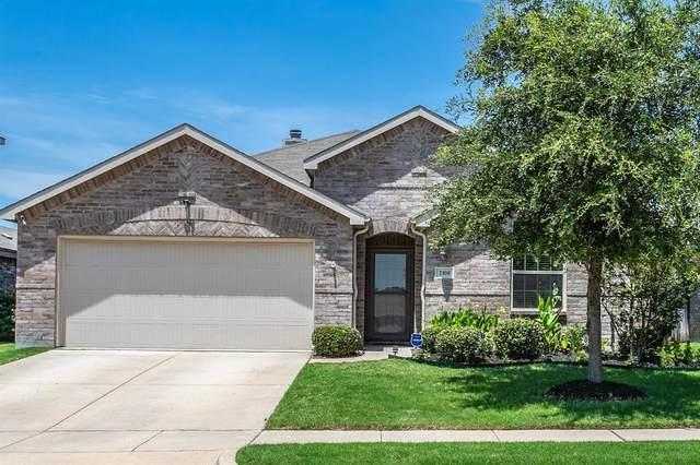 2108 Rains County Road, Forney, TX 75126 (MLS #14365950) :: NewHomePrograms.com LLC