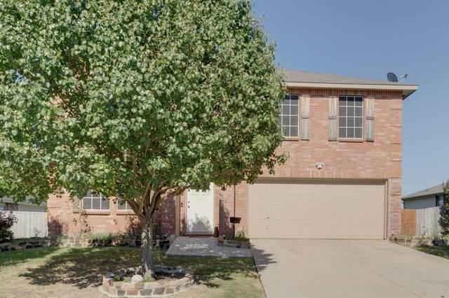 1412 Evergreen Street, Royse City, TX 75189 (MLS #14365991) :: Team Tiller