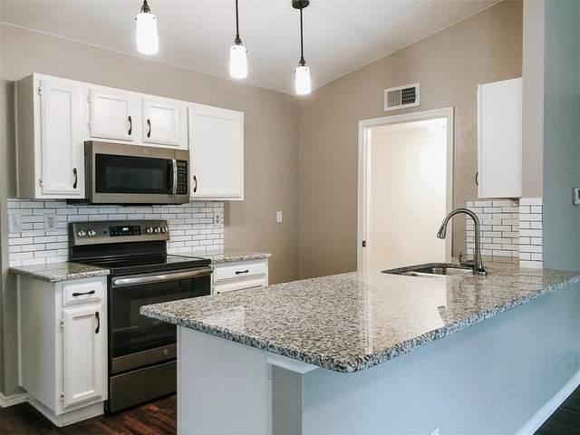 4432 Chapman Street, The Colony, TX 75056 (MLS #14366129) :: The Good Home Team