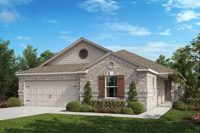 2632 Warren Lane, Aubrey, TX 76227 (MLS #14366181) :: Real Estate By Design