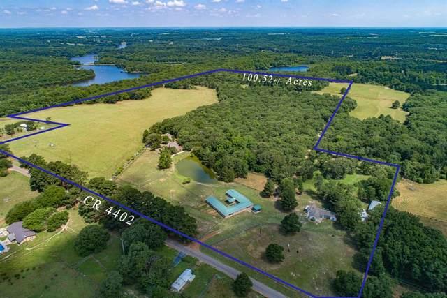 8715 County Road 4402, Larue, TX 75770 (MLS #14366190) :: Robbins Real Estate Group