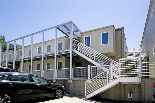 4231 Travis Street #24, Dallas, TX 75205 (MLS #14366224) :: Results Property Group
