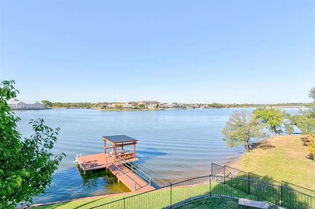 701 N Avalon Court, Granbury, TX 76048 (MLS #14366227) :: Trinity Premier Properties