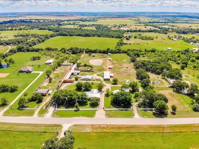 3000 Fm 2135, Cleburne, TX 76031 (MLS #14366237) :: The Kimberly Davis Group