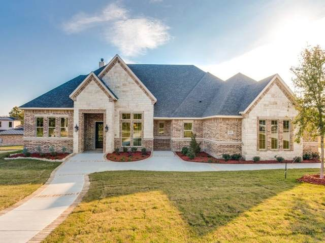 112 Coolidge Court, Weston, TX 75097 (MLS #14366243) :: The Paula Jones Team | RE/MAX of Abilene