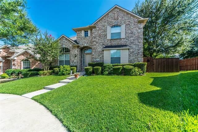 4414 Laney Court, Richardson, TX 75082 (MLS #14366270) :: North Texas Team | RE/MAX Lifestyle Property