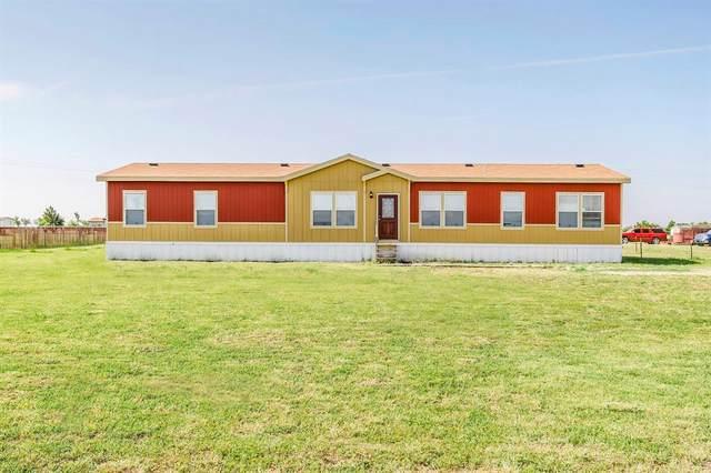 939 Private Road 4732, Rhome, TX 76078 (MLS #14366274) :: Justin Bassett Realty