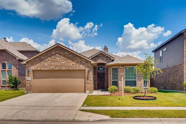 11400 Gold Canyon Drive, Fort Worth, TX 76052 (MLS #14366373) :: Robbins Real Estate Group