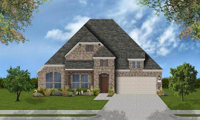 2404 Carrington Drive, Mansfield, TX 76063 (MLS #14366422) :: The Hornburg Real Estate Group