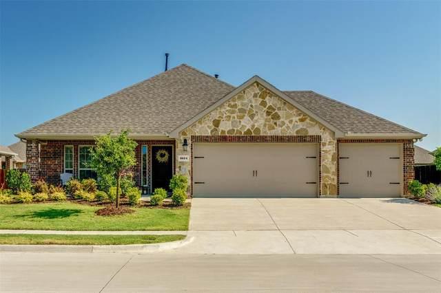 3024 Maverick Lane, Heath, TX 75126 (MLS #14366492) :: Results Property Group