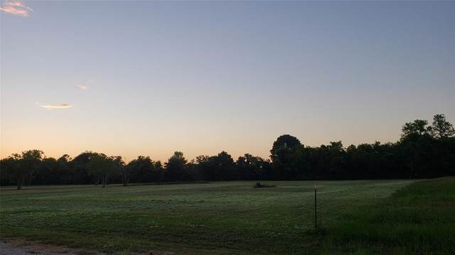 0000 Coyote Run Lot 4, Santa Fe, TX 77510 (MLS #14366500) :: The Kimberly Davis Group