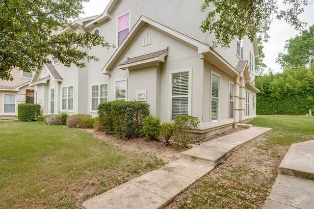 627 Regency Drive, Allen, TX 75002 (MLS #14366504) :: The Heyl Group at Keller Williams