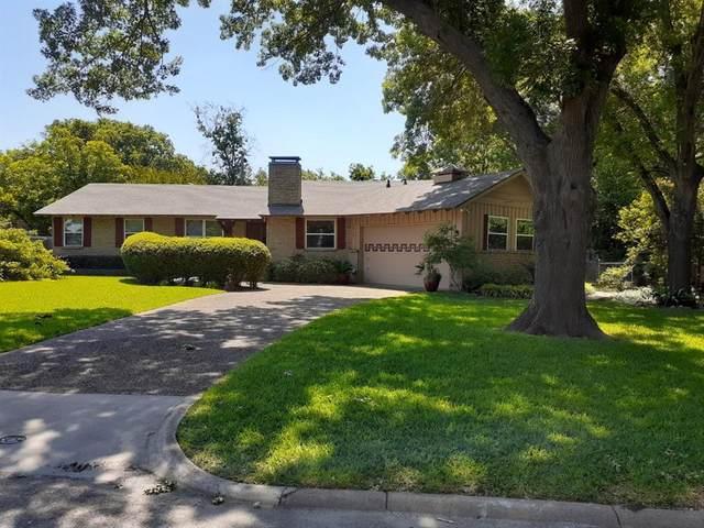 9914 Angora Street, Dallas, TX 75218 (MLS #14366510) :: Tenesha Lusk Realty Group