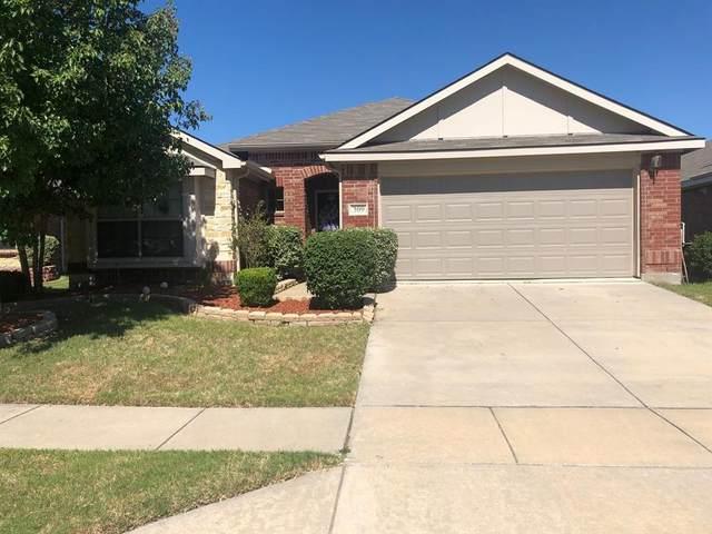 309 Parakeet Drive, Little Elm, TX 75068 (MLS #14366556) :: The Good Home Team