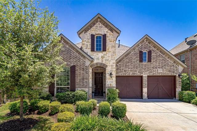 3750 Wagon Wheel Way, Celina, TX 75009 (MLS #14366561) :: HergGroup Dallas-Fort Worth