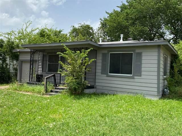 5657 Bong Drive, Fort Worth, TX 76112 (MLS #14366582) :: Team Tiller