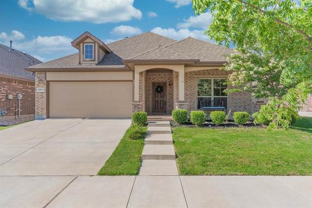 1913 Homestead Way, Northlake, TX 76226 (MLS #14366586) :: Justin Bassett Realty