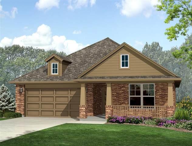 2432 Shorthorn Drive, Northlake, TX 76247 (MLS #14366626) :: Tenesha Lusk Realty Group