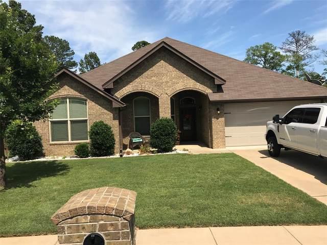 9246 Stonebank Crossing, Tyler, TX 75703 (MLS #14366701) :: RE/MAX Pinnacle Group REALTORS