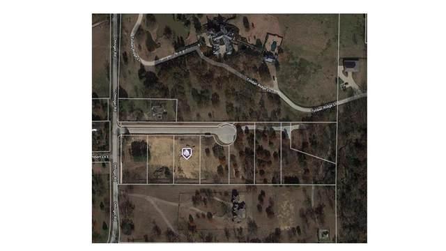 1712 Magner Way, Keller, TX 76262 (MLS #14366713) :: Team Hodnett
