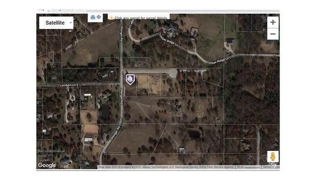 1700 Magner Way, Keller, TX 76262 (MLS #14366717) :: Team Hodnett