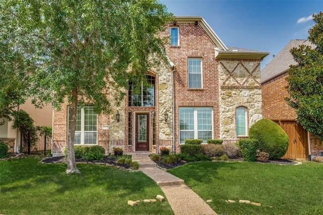 6513 Riveredge Drive, Plano, TX 75024 (MLS #14366891) :: Trinity Premier Properties