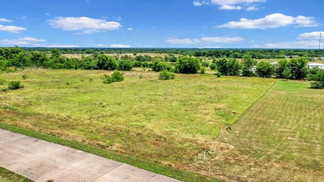 1066 Tawakoni Road, Wills Point, TX 75169 (MLS #14366947) :: The Hornburg Real Estate Group