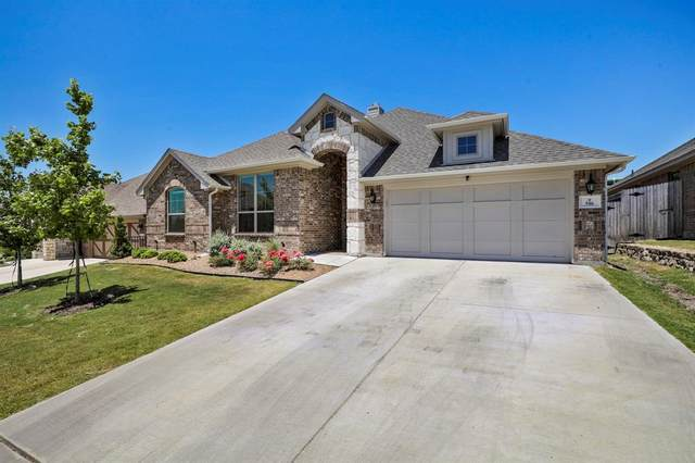 516 Sagebrush Court, Aledo, TX 76008 (MLS #14366962) :: Potts Realty Group
