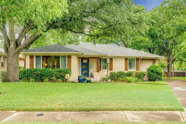 9850 Cloister Drive, Dallas, TX 75228 (MLS #14367023) :: Trinity Premier Properties