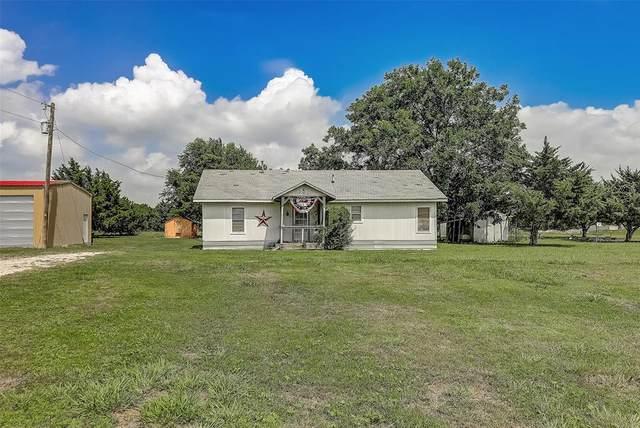 2505 Live Oak Road, Princeton, TX 75407 (MLS #14367033) :: The Daniel Team