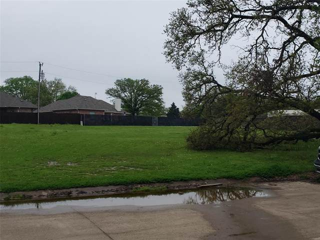 TBD28 Rodeo Drive, Quinlan, TX 75474 (MLS #14367084) :: The Chad Smith Team