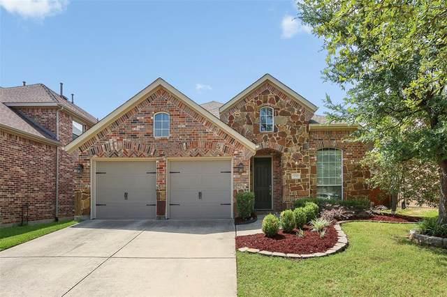 970 Noble Avenue, Lantana, TX 76226 (MLS #14367188) :: The Kimberly Davis Group