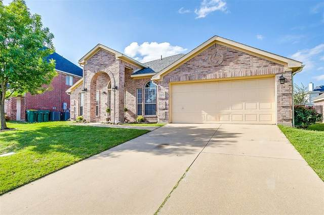 1015 Streamside Drive, Cedar Hill, TX 75104 (MLS #14367189) :: Robbins Real Estate Group