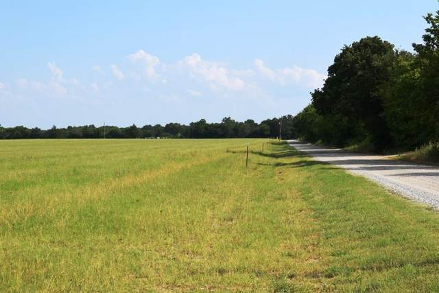 Lot 9 Cr 4125, Campbell, TX 75422 (MLS #14367269) :: Trinity Premier Properties